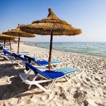 Hôtels Sousse, 173 hôtels