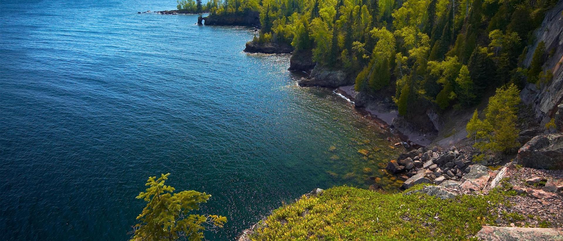 Hotels Near Leif Erickson Park Rose Garden Duluth Mn Best