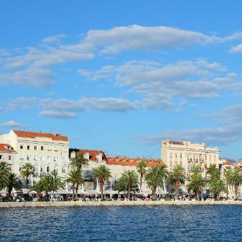 Hoteller i Split, 4139  hoteller