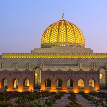 Muscat, 297  hoteller