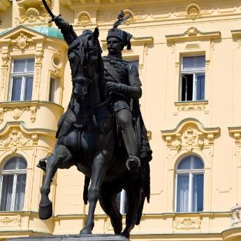 Hoteli Zagreb, 1.725 hotelov