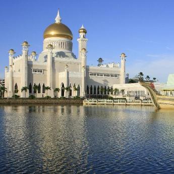 Hotel Bandar Seri Begawan, 83 hotels