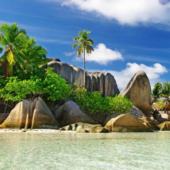 Seychelles Islands, 707 hotels