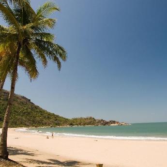 Dienvidu Goa viesnīcas, 7 viesnīcas