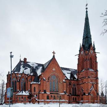 Boenden i Umeå, 33 hotell
