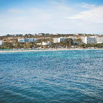 מלונות באיה נאפה, 539 בתי מלון