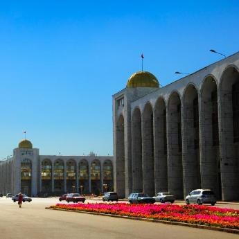 Отели: Бишкек, 543 отелей