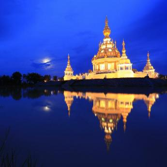 Khon Kaen Hotels, 344 hotels