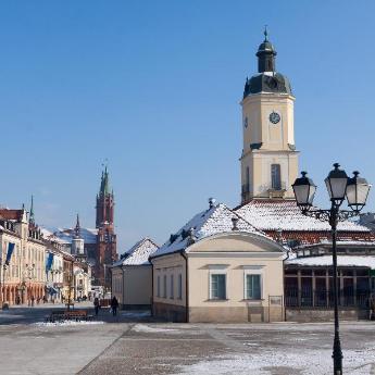 Hotele Białystok, 357 hoteli