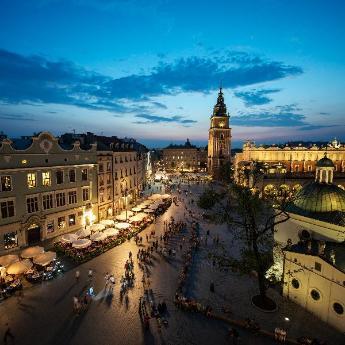 Hotele Wieliczka, 52 hoteli