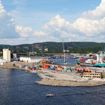 Hoteller i Kristiansand, 67  hoteller