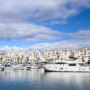 Hôtels Marbella, 2600 hôtels