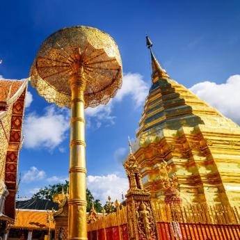 Chiang Mai Hotels, 4,819 hotels