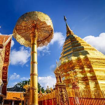 Chiang Mai Hotels, 5,443 hotels