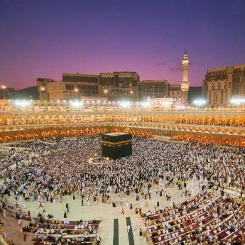 Mecca, 731 hotels