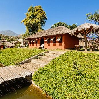 Pai Hotels, 401 hotels