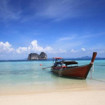 เกาะไหง (ตรัง) ที่พัก, 15 โรงแรม