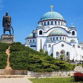Белград хотела, 5986 хотела