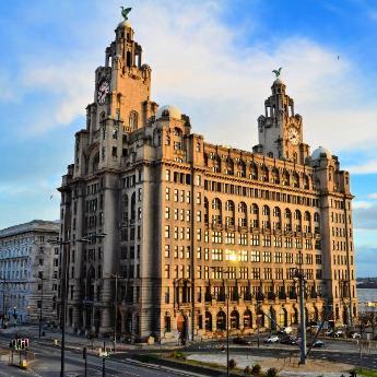 Liverpool Hotels, 570 hotels