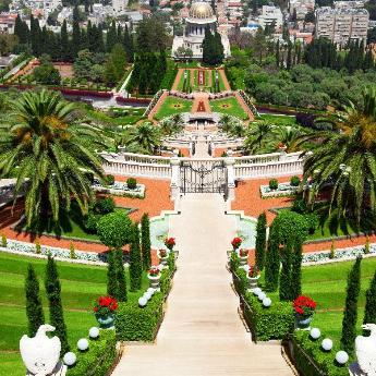 מלונות בחיפה, 375 בתי מלון