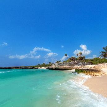 Hôtels Playa Del Carmen, 2555 hôtels