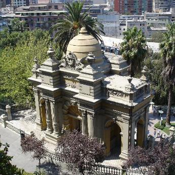 Santiago, 5153 hotels