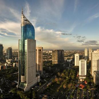 Jakarta Hotels, 5,815 hotels