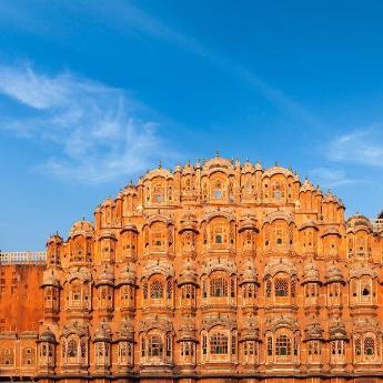 Hotéis em Jaipur, 2195 hotéis