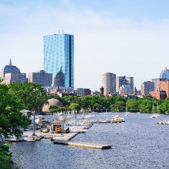 فنادق بوسطن (MA), 672  فندقًا