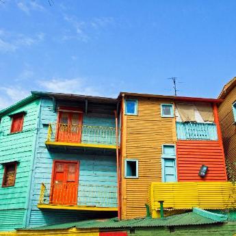 Buenos Aires, 4686  hoteller