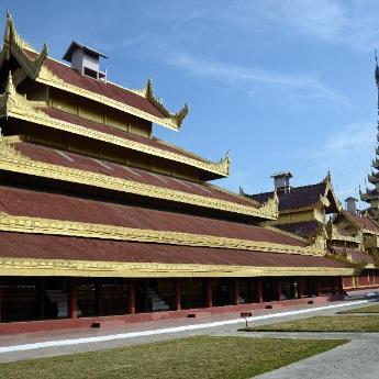 Mandalay Hotels, 251 hotels