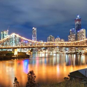 Brisbane, 1136  hoteller