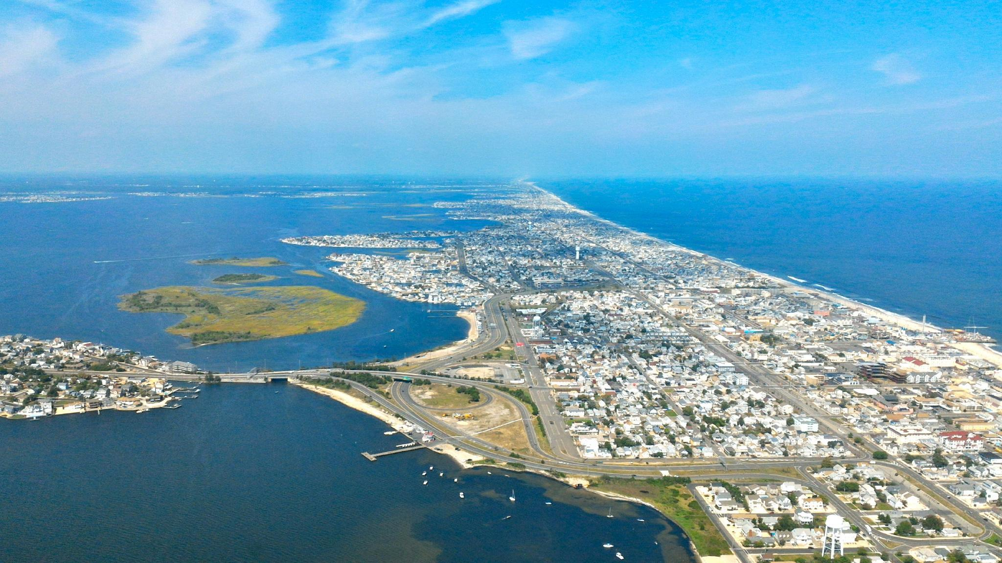 Hotels and More in Seaside Heights