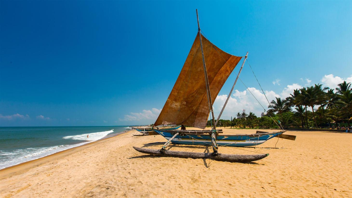 Die 12 Besten Hotels In Negombo Sri Lanka Ab 4 Agoda Com