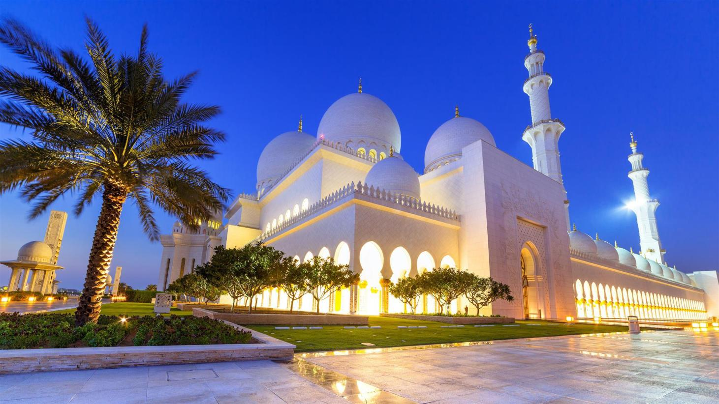 10 Best Abu Dhabi Hotels: HD Photos + Reviews of Hotels in Abu ...