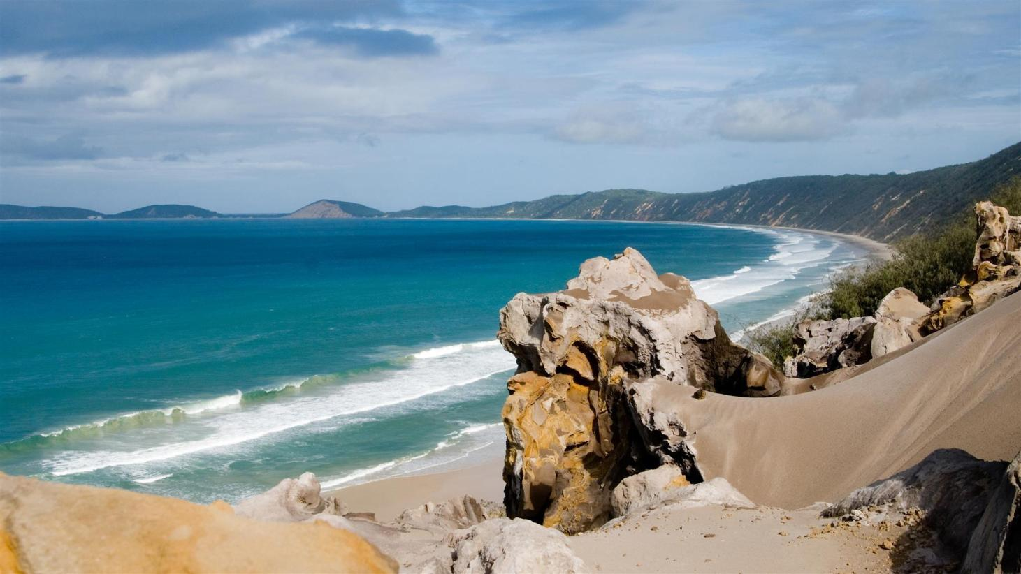 Rainbow Beach Resorts Best Price Hd Photos Of Resorts In