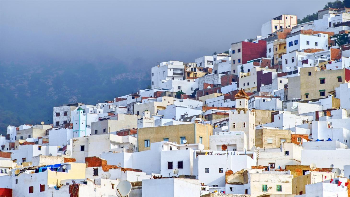 Les 20 meilleurs hôtels à Tétouan, Maroc dès 31 € sur Agoda.com