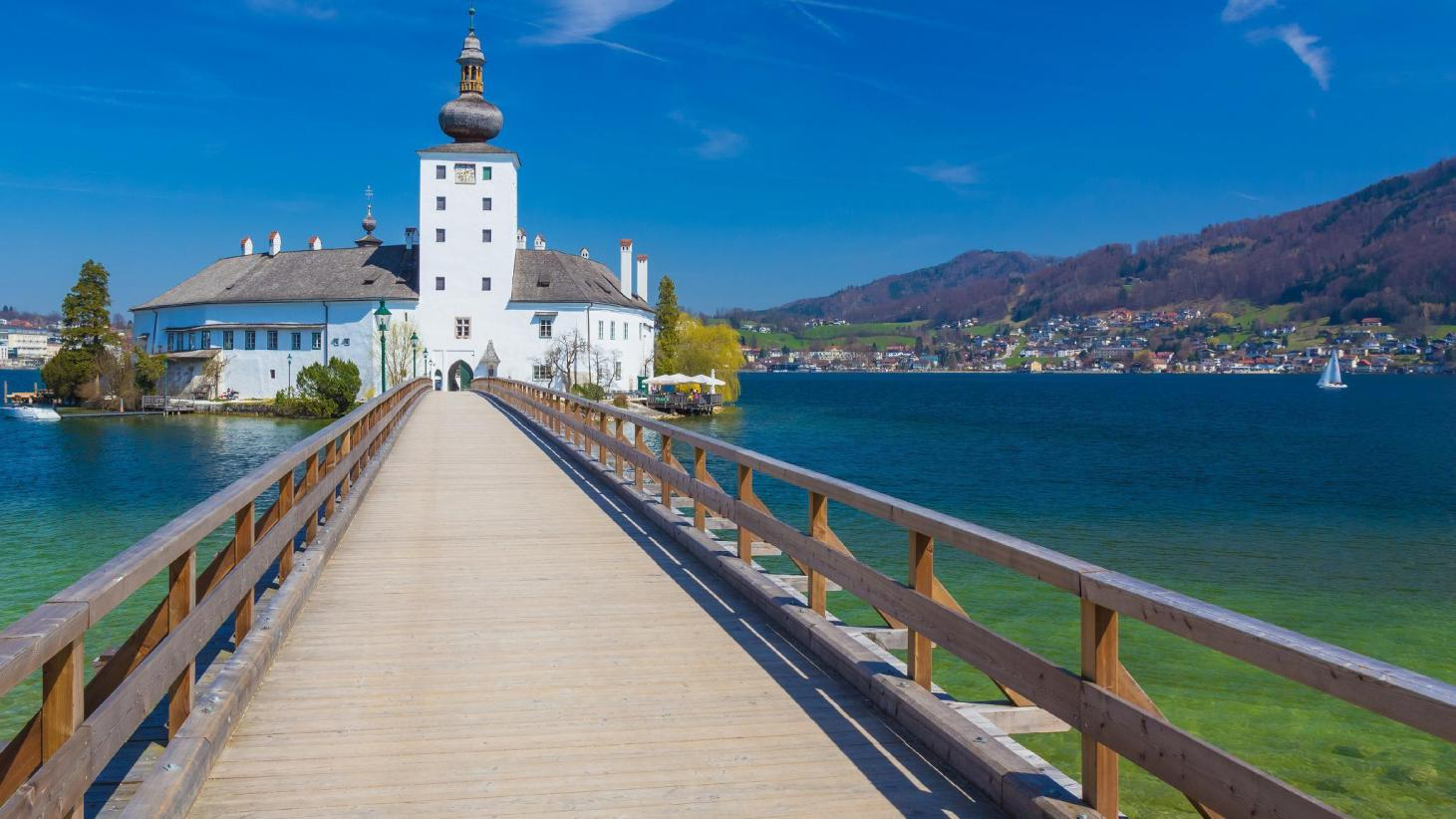 10 Best Gmunden Hotels: HD Photos + Reviews of Hotels in