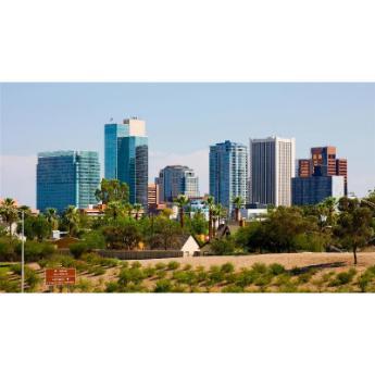 Phoenix (AZ), Statele Unite