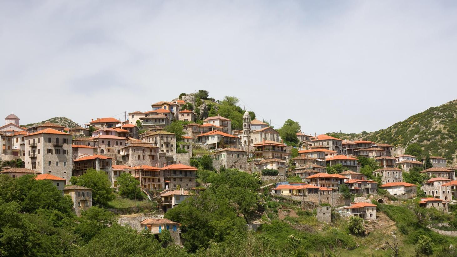 30 Best Dimitsana Hotels - Free Cancellation, 2021 Price Lists & Reviews of  the Best Hotels in Dimitsana, Greece
