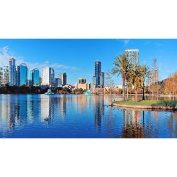 Orlando (FL), Statele Unite