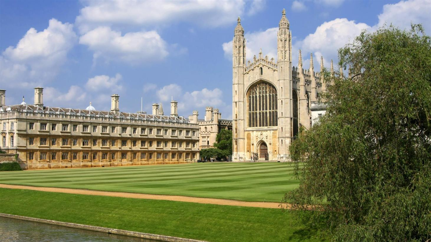 10 Best Cambridge Hotels: HD Photos + Reviews of Hotels in