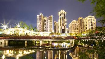 Taichung, Tajvan