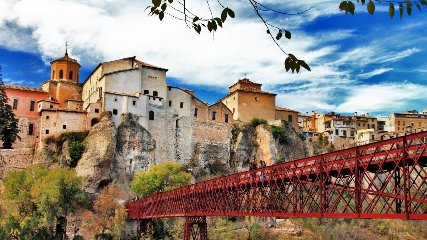 Hotels Cuenca - goedkoop overnachten met Agoda.com