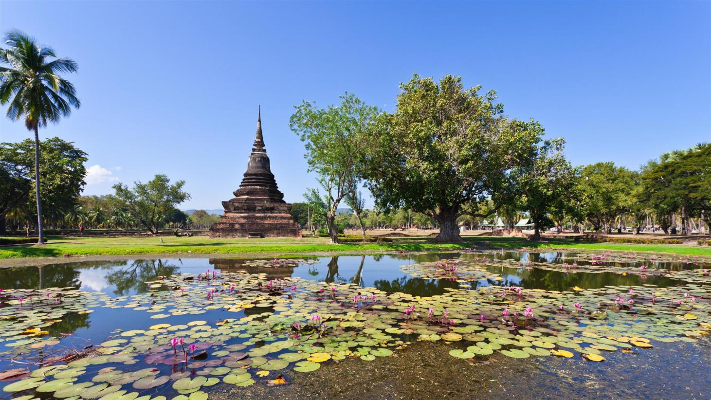 10 Best Sukhothai Hotels: HD Photos + Reviews of Hotels in
