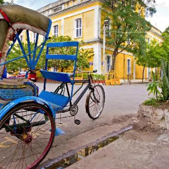 Pondicherry, India