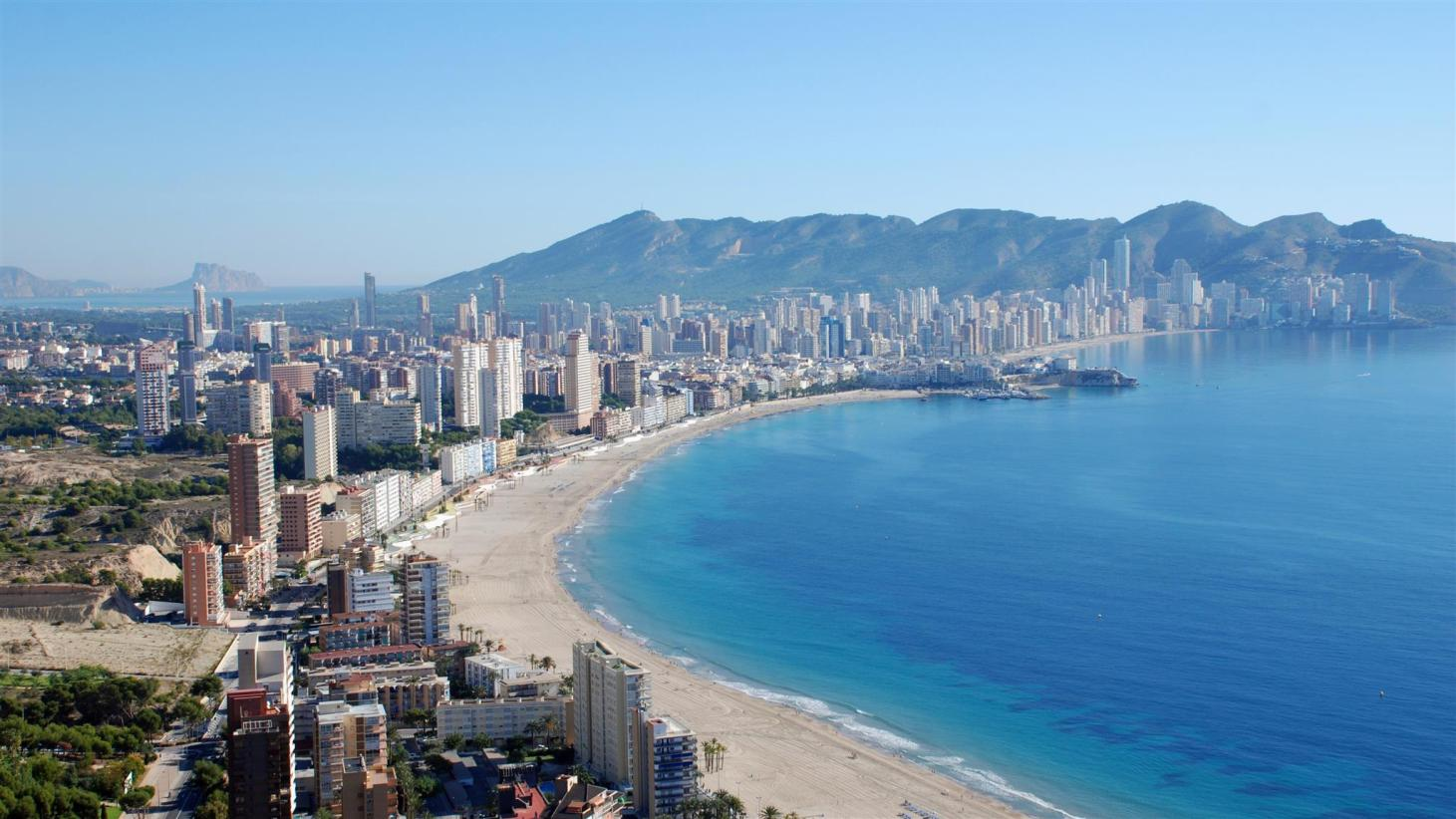 30 Best Benidorm Costa Blanca Hotels Free Cancellation 2021 Price Lists Reviews Of The Best Hotels In Benidorm Costa Blanca Spain