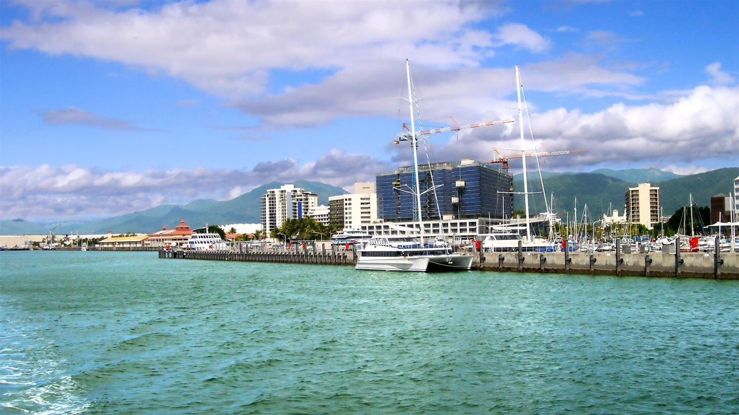 9f3e4e217 10 Best Cairns Hotels: HD Photos + Reviews of Hotels in Cairns ...