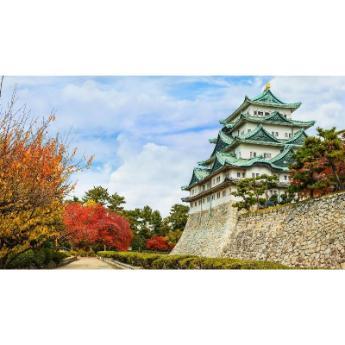 Нагоя, Япония