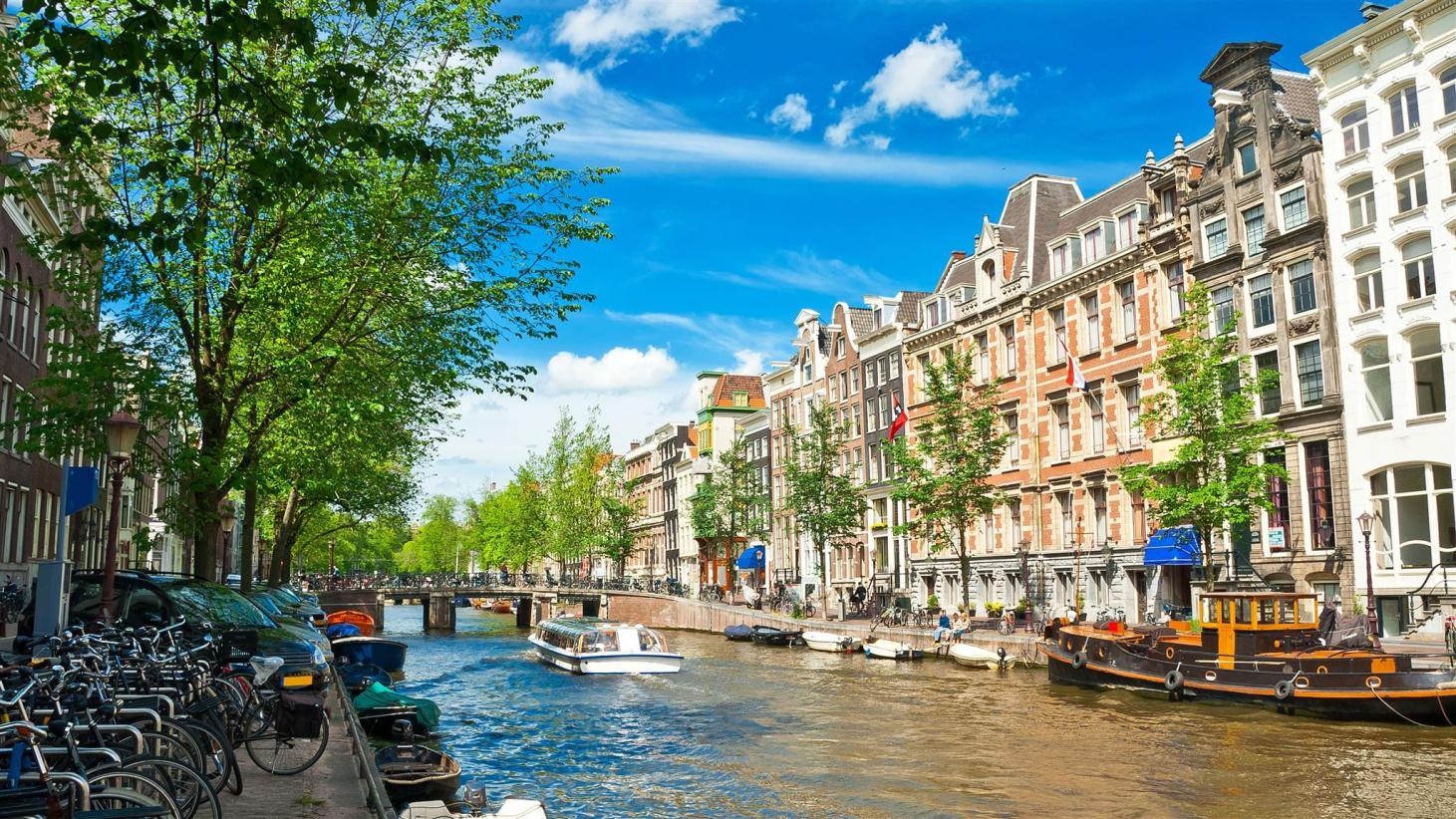 10 Best Amsterdam Hotels: HD Photos + Reviews of Hotels in Amsterdam